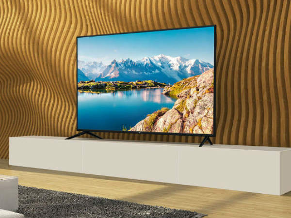 Xiaomi Mi TV 4A 50-inch model with 4K display, HDR10+ launched