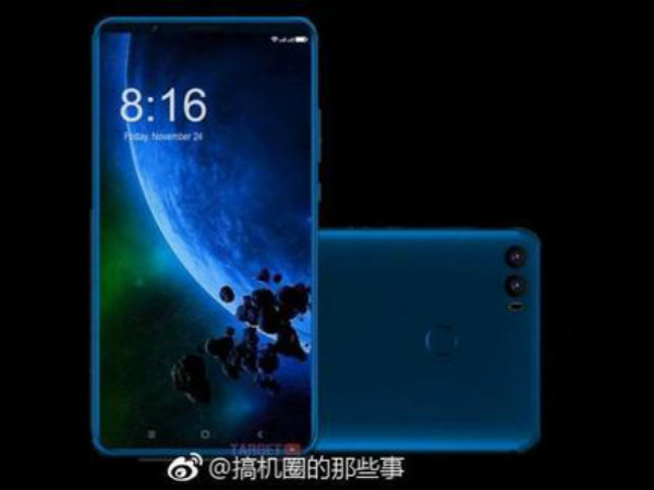 New Leak Leaves Little to Imagination about the Xiaomi Mi Max 3