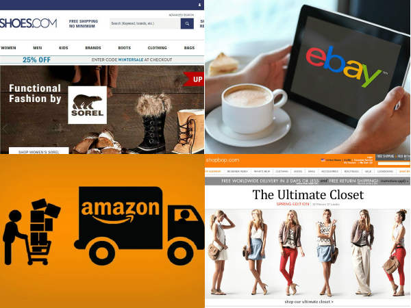 Top 10 best shopping sites which deliver products globally