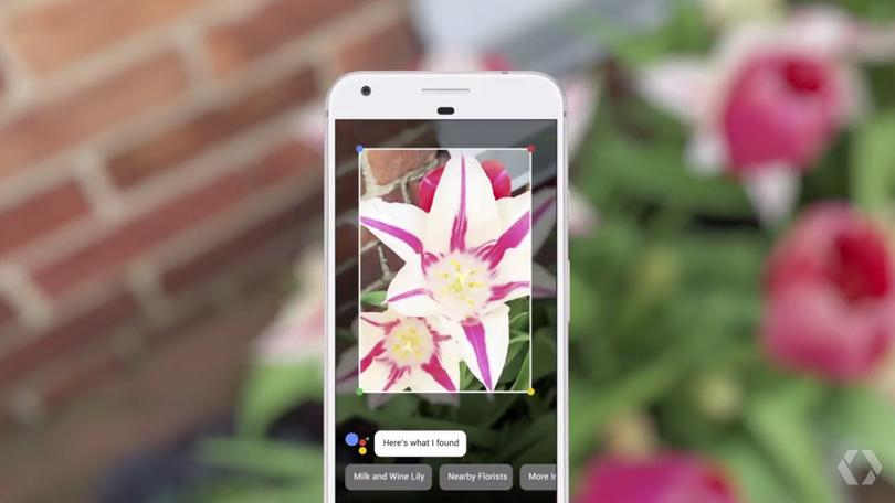 Google to roll out Lens for more Android devices