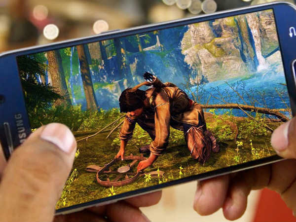 7 high-end games to try on smartphones with 18:9 aspect ratio