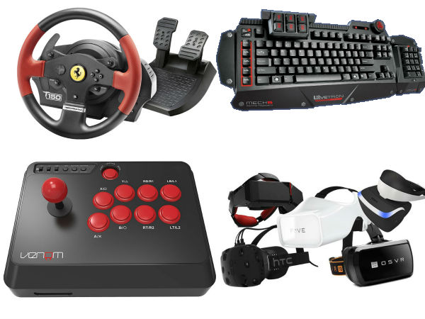 8 accessories gamers should have (headphone, keyword, mouse and more)