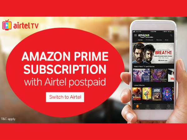 Airtel's Rs. 499 Infinity plan is certainly irresistible