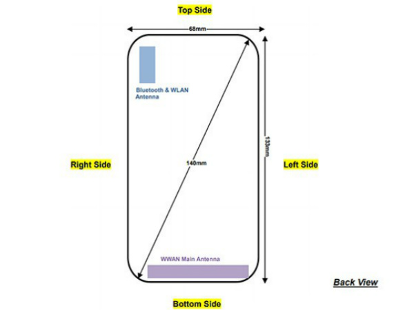Alleged Nokia 1 Android Go smartphone clears FCC
