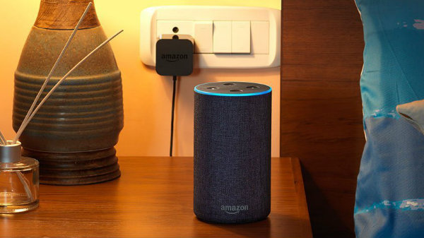 Amazon Alexa's new feature turns Echo speakers into an intercom