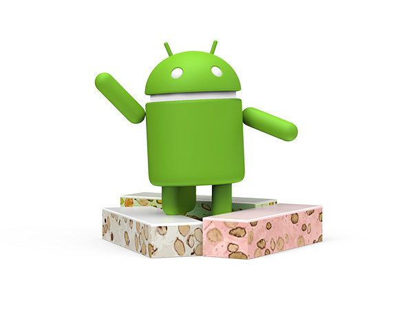 Android Nougat becomes Google's most popular operating system