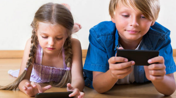 Apple 'Digital Health' to help your kids fight iPhone addiction