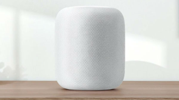 Apple Homepod is leaving its mark behind, literally