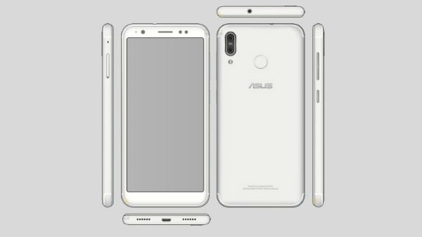 Asus ZenFone 5 series confirmed to launch on February 27 at MWC 2018