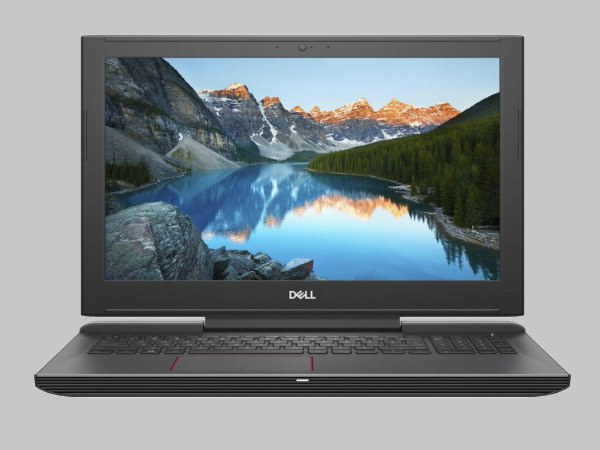 Dell Inspiron 15 7000 Gaming Review