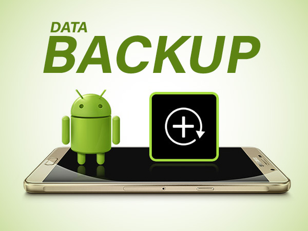 Here's the data that Android will backup automatically