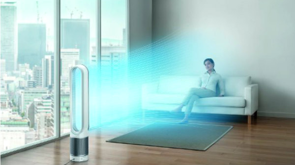 UK based Dyson introduces intelligent connected Air Purifiers in India