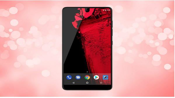 Essential Phone Android 8.1 Oreo Beta update is now available