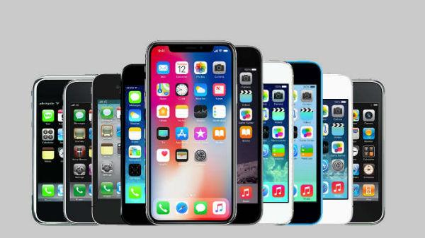 Flipkart Apple Days sale; discounts and cashbacks on iPhones