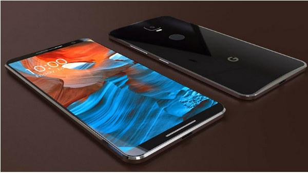 Google might adapt iphone X