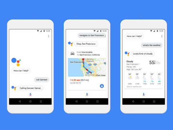 Google Assistant Go now listed on Play Store; find out its features