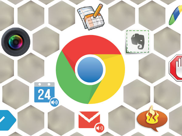 8 Google Chrome extensions everyone needs to use