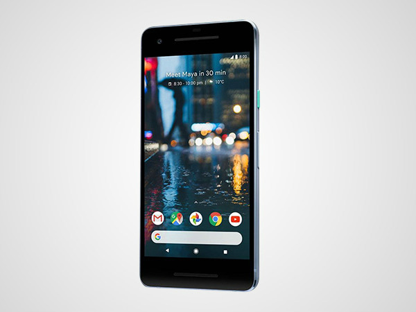 Google Pixel 2 update to bring better imaging capabilities and more