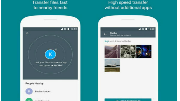 Google's File Go app gets its own Beta Channel