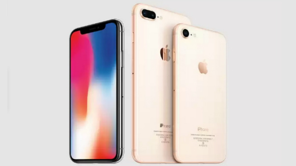 Holi Offers: Discounts on Apple iPhone X, iPhone 8 Plus, 7 and more