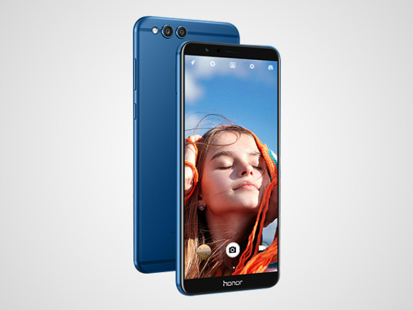Honor 7X will now be available via offline stores across India