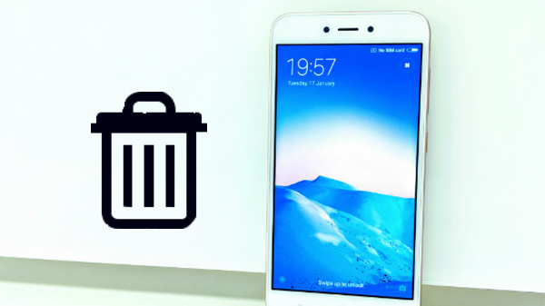 How to delete apps on Xiaomi devices without rooting - Gizbot News