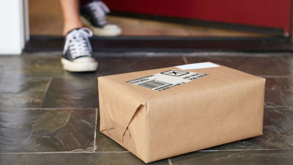 how to track your package without the tracking number gizbot news