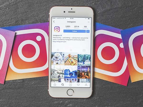 How to undo Archive on Instagram app