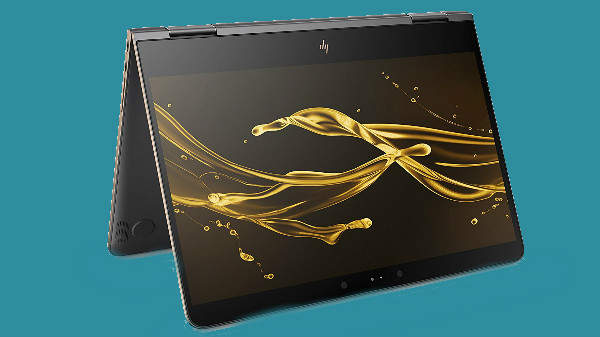 HP launches Spectre x360 in India for Rs 1,15,290