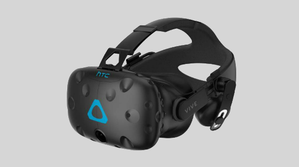 HTC launches Vive Business Edition VR headset in India