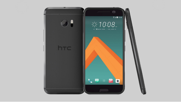 HTC to rollout Android Oreo update for all HTC 10 models in India