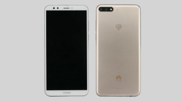 Huawei Enjoy 8 images and specs revealed on TENAA