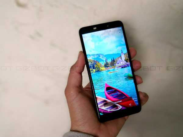 Infinix Hot S3 sale debuts today at 12 PM on Flipkart