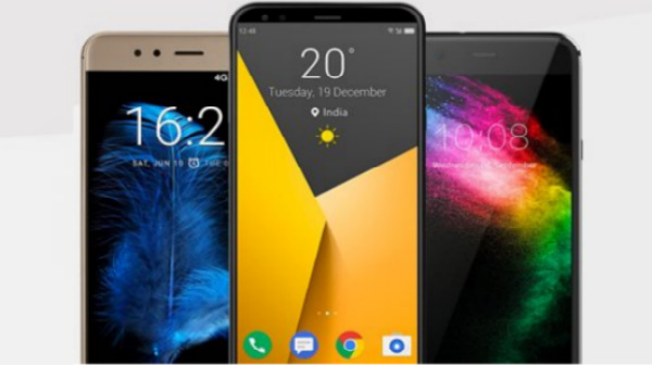 InFocus Carnival on Amazon offers up to Rs. 3,000 discount