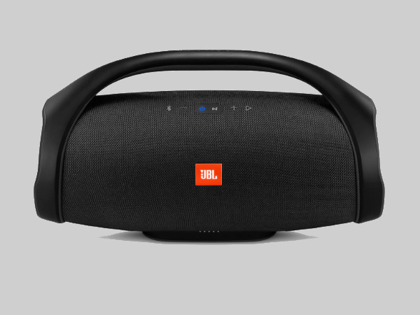 JBL Boombox portable speaker launched with 20000mAh battery in India