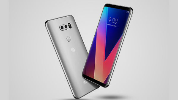 LG V35 ThinQ camera and other specifications revealed