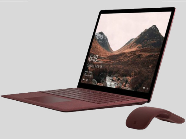 Microsoft announces cheaper Surface Laptop and Surface Book 2 models