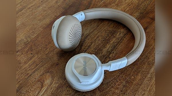 MiVi Saxo Bluetooth headphones review