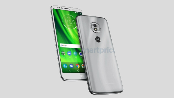 Moto G6 Play gets certified by NCC: Launch imminent