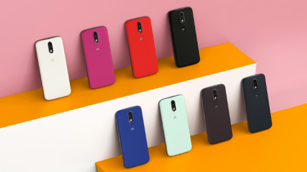 Motorola starts rollling  Android 8.1 update to Moto G5 and G5 Plus