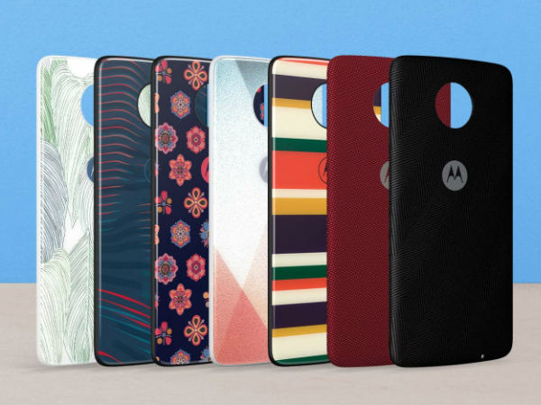 Motorola announces 5 new Style Shell Moto Mods made from Gorilla Glass