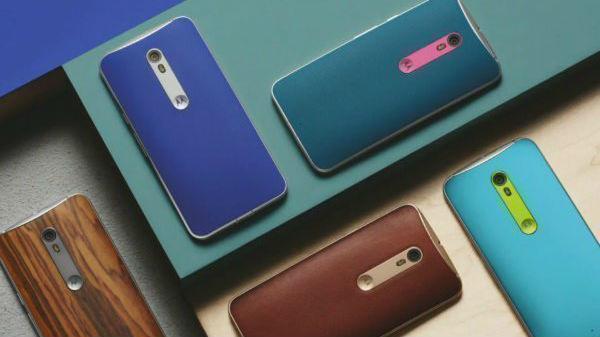Motorola Moto G6, G6 Plus images, specs and price leaked