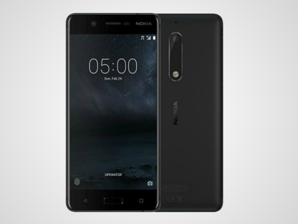 Nokia 5 and Nokia 8 receive permanent price cut in India