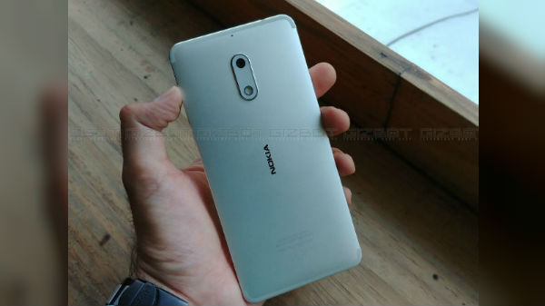 Nokia 6 with 4GB RAM, 64GB ROM to go on sale in India on February 20