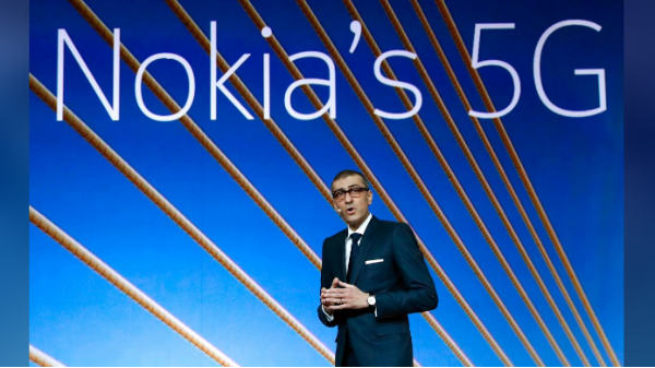 Nokia CEO believes 5G rollouts will happen in 2018