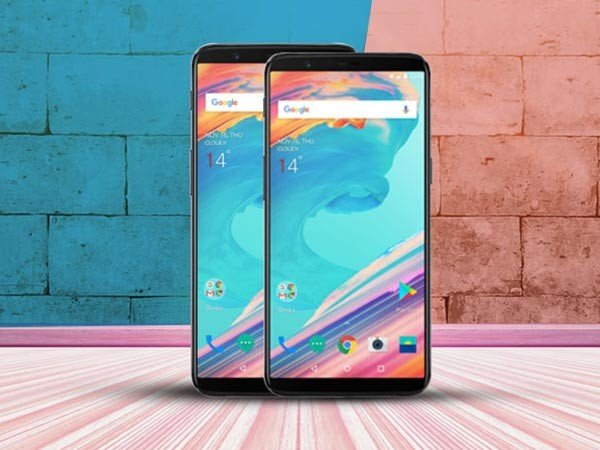 OnePlus 5T now receiving Android Oreo based OxygenOS 5.0.3 update