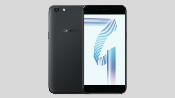 Oppo A71 with 3GB RAM, AI technology and more launched in India