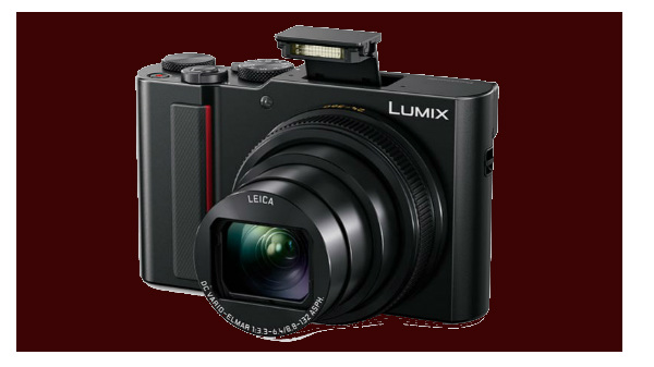 Panasonic unveils Lumix GX9 and Lumix ZS200 mirrorless cameras