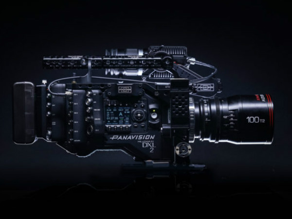 Panavision's new cinema camera is ready to go against Red and Arri
