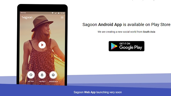 Sagoon intends to become a pioneer in social media monetization